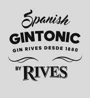 Spanish Gintonic by Rives
